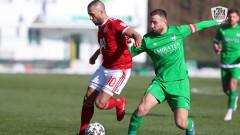 Николай Бодуров: В ЦСКА се борят за трофей и не могат да чакат футболистите да се развият