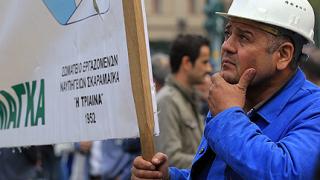 """Гърците отново """"на нож"""", Папандреу ги успокоява"""