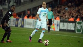 Труден успех за Марсилия при повторния дебют на Пайе (ВИДЕО)