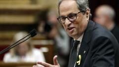 Ким Тора: Пътят към независимост на Каталуния е необратим