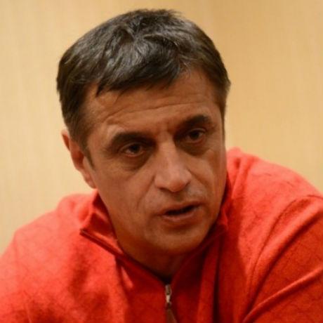 Стойне Манолов: Царско село ще си партнира с Малага