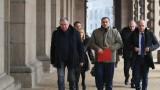 БСП дадоха бюджета на НЗОК на конституционните съдии