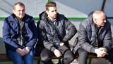Загорчич: Доволен съм, направихме на терена това, което тренирахме