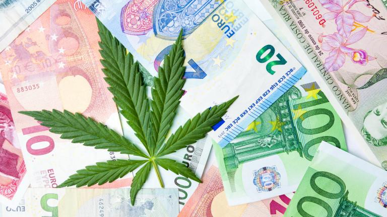 Къде в Европа марихуаната е (почти) легална