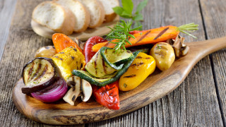 Как да изпечем перфектно всеки зеленчук