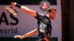 Григор Димитров: Искам да бъда запомнен като шампион от турнир от Големия шлем