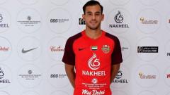 Давиде Мариани: Не можех и да си представя, че ще получа такива условия в Шабаб Ал-Ахли