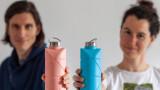 Големият успех на една българска оригами бутилка