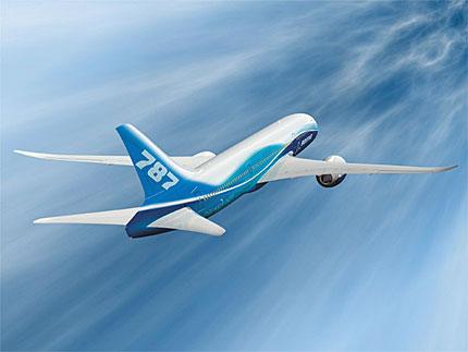 Boeing доставя самолети за 17 млрд. долара в Индия