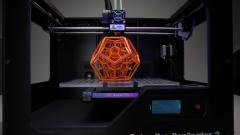 3D печатът се разгръща в промишлени мащаби