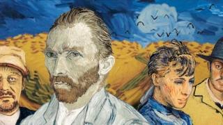 Разкриха момичето от публичния дом, получило ухото на Ван Гог
