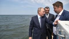 Путин обеща да си помисли за президентските избори през 2018-та