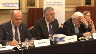 Демотивираните българи искат по-висока заплата, за да работят
