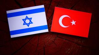Турските власти унижават изгонения посланик на Израел в Турция