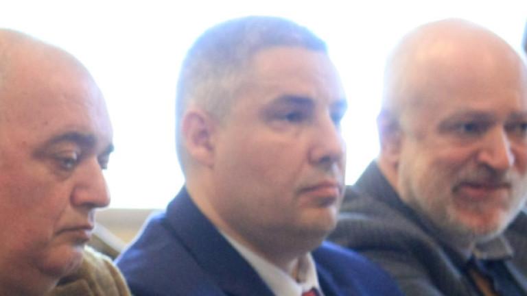 Снимка: Съдия Методи Лалов подава оставка и се включва в обществено-политическия живо