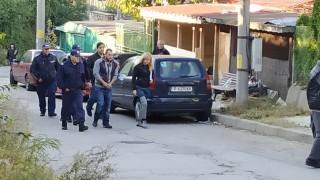 Битов скандал завърши с убийство в Русе