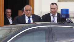 Борисов иска реално участие на патриотите в кабинета