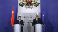 """Борисов чул ангажимент от Китай за успешен край на """"Белене"""""""