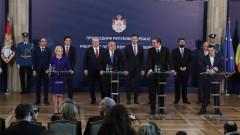 Борисов се страхува от миграцията в Западните Балкани