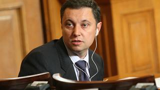Янев предложи на Борисов поста шеф на НСО
