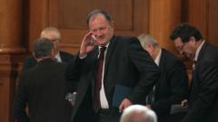 Депутатите не одобриха възобновяване на парламентарния диалог с Русия