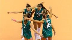 България с първа победа на Европейското първенство в Турция