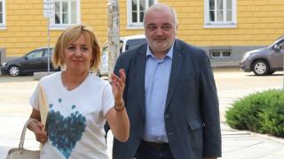 Бабикян подкрепя Манолова за обединение на ИБГНИ с ДБ и проекта Петков-Василев