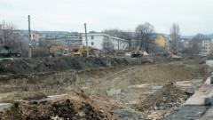 Ремонти парализират трафика във Варна