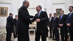 Путин обяви: Беларус се сблъсква с безпрецедентен външен натиск