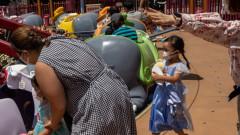 Китай обучава деца над 6 г. в Хонконг за борба с чужди сили и подривна дейност