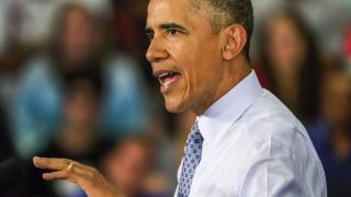 Обама поздрави Клинтън за спечелената номинация на демократите