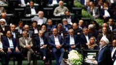 Назначиха две жени вицепрезиденти в Иран