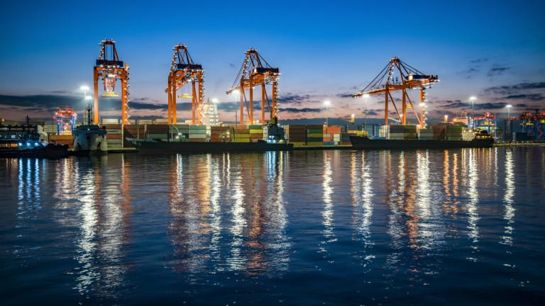 Турция очаква износ за рекордните над $170 милиарда през 2018 г.