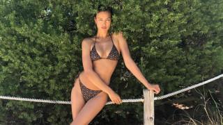 Ирина Шейк е по-секси от всякога
