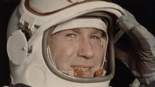 Почина първият човек, излязъл в открития космос - Алексей Леонов