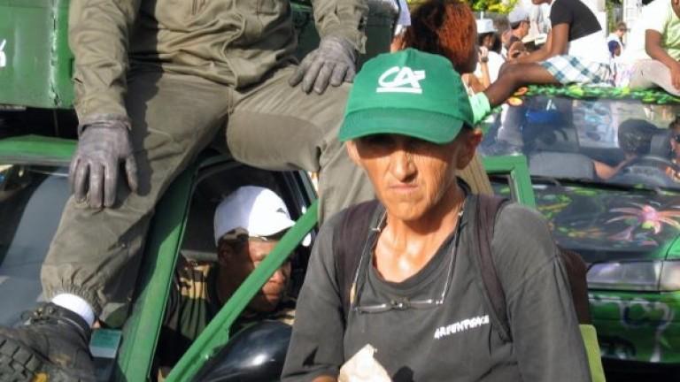 43 дни на гладна стачка е екологът Димитър Василев