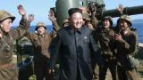 Д 2-3 г. КНДР ще има подводница с балистична ракета, предупреди Сеул
