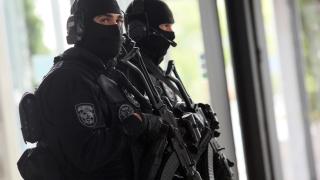 Учат студентите по медицина във Варна как да реагират при терористична атака