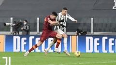 """Ювентус измести Рома от третата позиция в Серия """"А"""""""