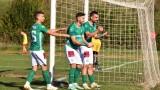 Берое победи Розова долина с 6:0 за Купата на България