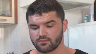 Британецът, който вилня в Слънчев бряг, е освободен