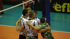 Добруджа триумфира с Купата на България