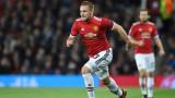 В Англия: Люк Шоу подписа нов 5-годишен договор с Манчестър Юнайтед