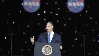 Директорът на НАСА предупреди Конгреса за Китайската космическа станция