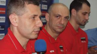 Уволняват Радо Стойчев