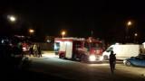 Хостел горя в центъра на София, няма пострадали