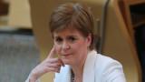 Шотландия ще се бори в съда, ако Лондон блокира опитите за втори референдум