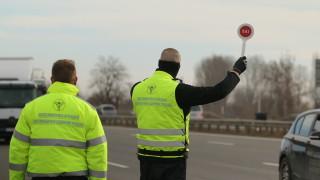 Продължават масовите проверки на КАТ за пияни и дрогирани шофьори