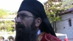 Бачковският манастир е с нов игумен