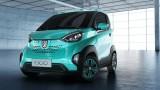 Китай пусна на пазара електромобил само за $5000